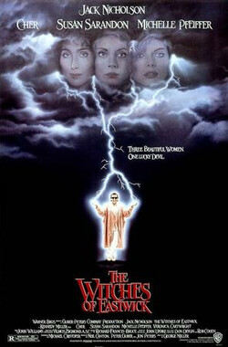 东镇女巫 The Witches of Eastwick (1987)