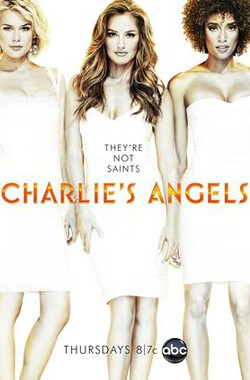 霹雳娇娃 Charlie's Angels (2011)