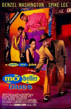爵士风情 Mo' Better Blues (1990)