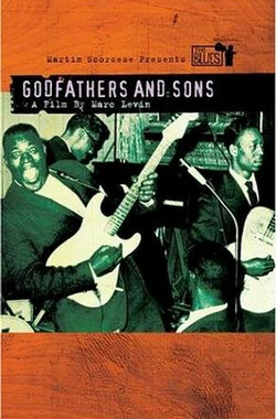 教父与教子 Godfathers and Sons (2003)