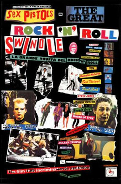 the great rock'n'roll swindle (1980)