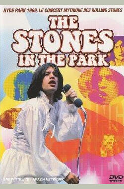 The Stones in the Park (1969)