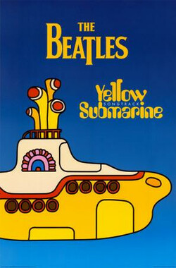 The Beatles Yellow Submarine Adventure (2000)