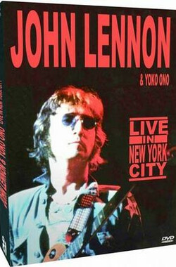 John Lennon Live in New York City (1986)