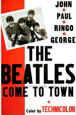 The Beatles Come to Town (1963)