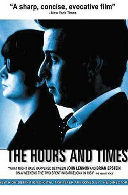 小时与时间 The Hours and Times (1991)