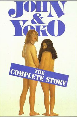 John and Yoko: A Love Story (1985)