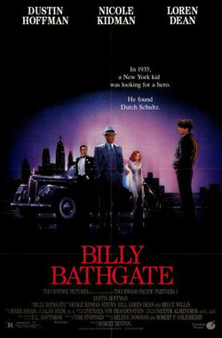 胜者为王 Billy Bathgate (1991)