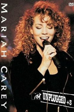 Mariah Carey MTV Unplugged (1992)