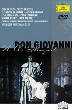 唐·璜 Don Giovanni (1956)