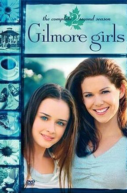 吉尔莫女孩 第二季 Gilmore Girls Season 2 (2001)