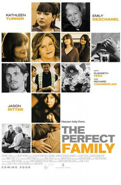 完美家庭 The Perfect Family (2012)