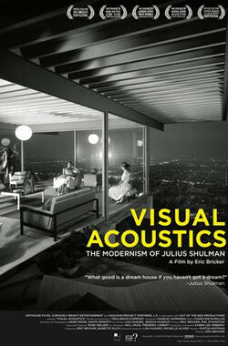 视觉声学 Visual Acoustics (2009)