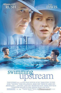 脱泳而出 Swimming Upstream (2003)