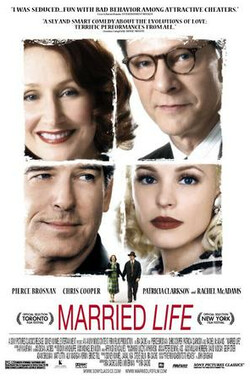 婚姻生活 Married Life (2008)