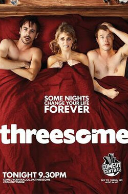 3P 第一季 Threesome Season 1 (2011)