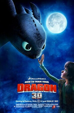 驯龙高手 How to Train Your Dragon (2010)