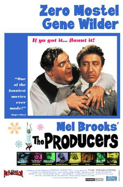 制片人 The Producers (1968)