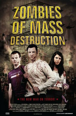 毁灭僵尸 ZMD : Zombies of Mass Destruction (2009)