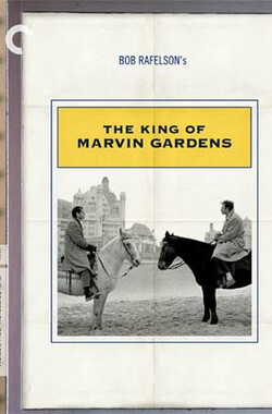 美人迟暮 The King of Marvin Gardens (1972)