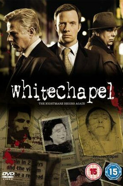 白教堂血案 第一季 Whitechapel Season 1 (2009)