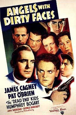 一世之雄 Angels with Dirty Faces (1938)