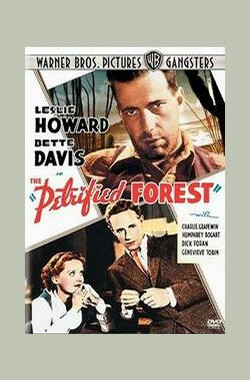 化石森林 The Petrified Forest (1936)