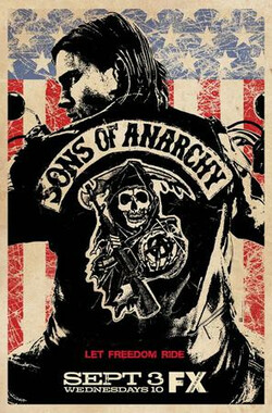 混乱之子 第一季 Sons of Anarchy Season 1 (2008)