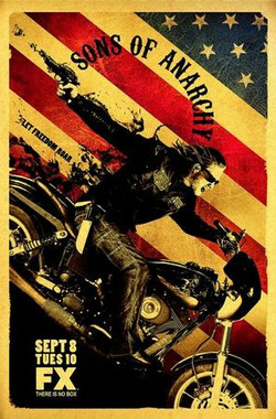混乱之子 第二季 Sons of Anarchy Season 2 (2009)