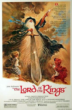 指环王 The Lord of the Rings (1978)