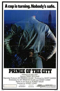 城市王子 Prince of the City (1981)