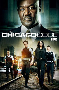 芝加哥法则 The Chicago Code (2011)