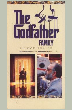教父家族 The Godfather Family: A Look Inside (2001)