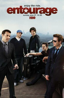 明星伙伴 第七季 Entourage Season 7 (2010)