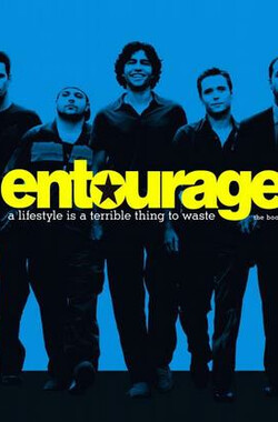 明星伙伴 第四季 Entourage Season 4 (2007)