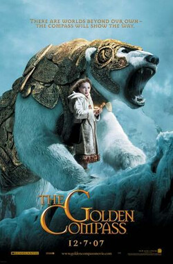黄金罗盘 The Golden Compass (2007)