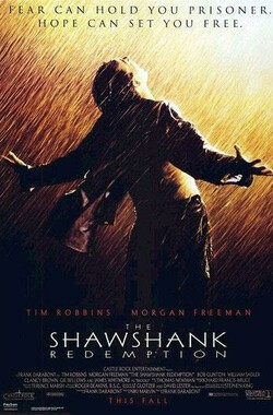 肖申克的救赎 The Shawshank Redemption (1994)