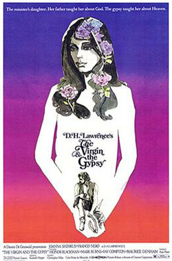 吉普赛之恋 The Virgin and the Gypsy (1970)