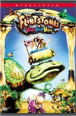 石头族乐园2:赌城万岁 The Flintstones in Viva Rock Vegas (2000)