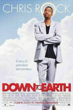 来去天堂 Down to Earth (2001)