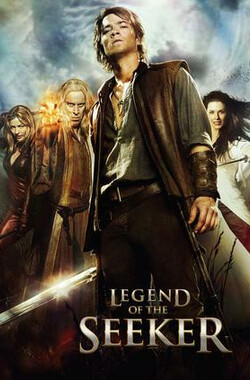 探索者传说 第二季 Legend of the Seeker Season 2 (2009)