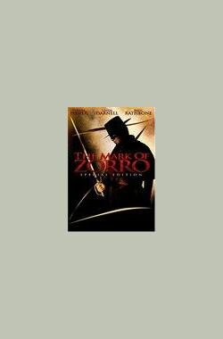 佐罗的面具 The Mark of Zorro (1940)