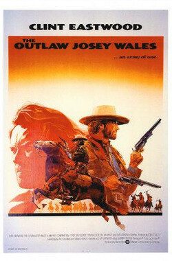 西部执法者 The Outlaw Josey Wales (1976)