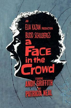 登龙一梦 A Face in the Crowd (1957)