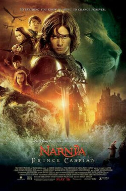 纳尼亚传奇2:凯斯宾王子 The Chronicles of Narnia: Prince Caspian (2008)