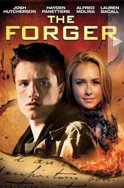 仿造者 The Forger (2012)