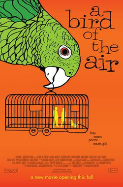 空中的飞鸟 A Bird of the Air (2011)
