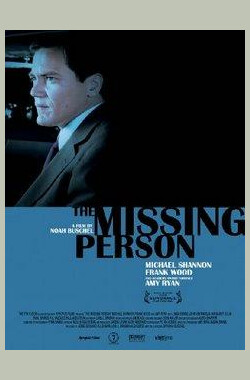失踪的人 The Missing Person (2009)