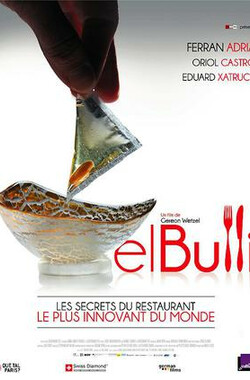 美味绝飨 El Bulli: Cooking in Progress (2010)