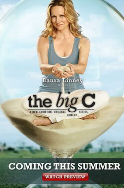 如果还有明天 第一季 The Big C Season 1 (2010)